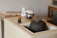 Kyoto Cafe Culture - Cafe Cheka