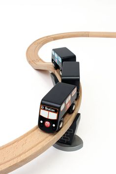 CITY Train set by House of TOYS