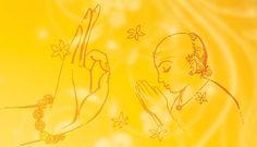 Guru Purnima – the celebration of mentor-protege lineage | Bigumbrella #bigumbrella #everythingwithin #culture #Hinduism