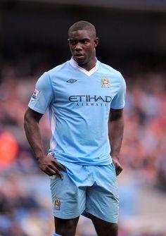 Micah Richards - #Manchester City Quiz  - #MCFC