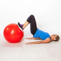 The Ultimate Strength Workout for Runners  8 moves to build supportive buns, flexible hips, and a rock-solid core