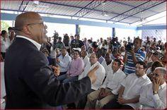 Presencia RD: PRD llama exitosas las convenciones municipales ce...