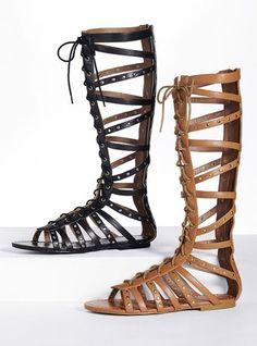 gladiator sandals 7 1/2
