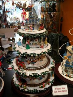 1000+ images about Disney Christmas Ideas on Pinterest   Disney ...