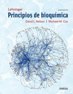Lehninger : principios de bioquímica / David L. Nelson, Michael M. Cox: http://kmelot.biblioteca.udc.es/record=b1521449~S1*gag