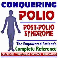 conquering polio The country of nigeria is an enigma while, on the one hand, the nigerian minister of health announced today that the country's efforts to eliminate polio within.