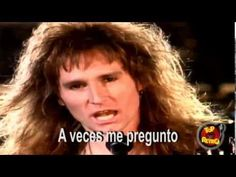 Bad English - When I See You Smile sutitulada al español TOP RETRO