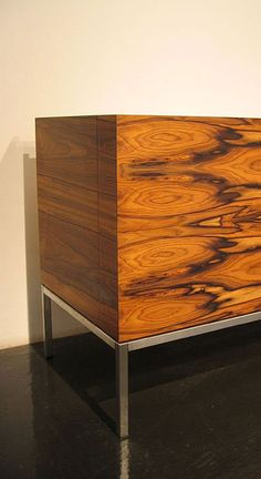Palisander Sideboard Modell #01 - Sideboard-Design.de