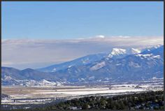 Salida is 12 miles from where I live.....it is the nearest town for us to shop .