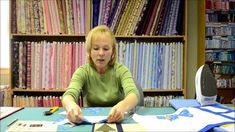 Quilting Tutorial: MORE Quilt-As-You-Go Placemats