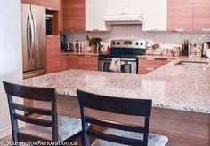 Price Guide: Kitchen Countertops