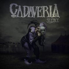 Review: Cadaveria – Silence (2014)  http://www.rockenportada.com/index.php/review-cadaveria-silence-2014/05/2015