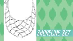 2017 Premier Designs Spring Collection Shoreline Facebook.com/CiboloJewelryLady
