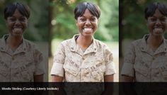 FOX NEWS: Marine court-martialed for refusing to remove THIS Bible verse