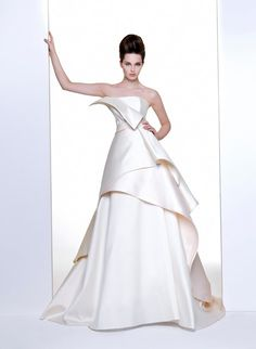 Antonio Riva Timeless Bridal Collection   Fashionbride's Weblog