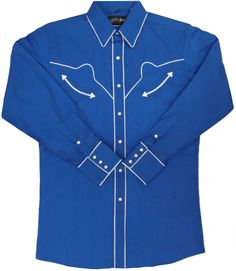 8f079cebe5716 56 Best Mens Pearl Snap Embroidered western shirt images