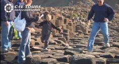 Old Rock, Press Release, Northern Ireland, Rocks, Channel, Age, Feelings, Videos, Amazing