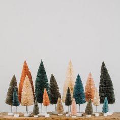 Whimsical Bottle Brush Tree - Magnolia Market | Chip & Joanna Gaines