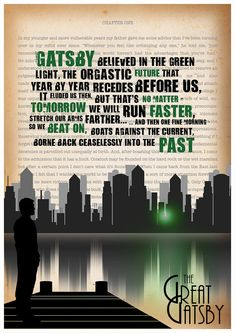 green spark great gatsby bullet quotes