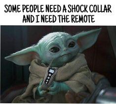 Stupid Funny, Funny Cute, Really Funny, Funny Pick, Yoda Meme, Yoda Funny, Funny Relatable Memes, Funny Jokes, Hilarious