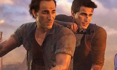 Sam And Nate Uncharted 4