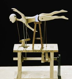 Cabaret Mechanical Theatre presents Automata! : Cabaret Mechanical Theatre