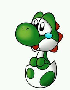 Yoshi!!!