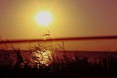 Sunset at Didim - Turkey   #Didim#Turkey#landscape#travel#sunset#love