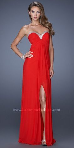Buy Beauty top prom dresses online, over discount. la femme dresses on sale a variety of classic style Short Semi Formal Dresses, Open Back Prom Dresses, Prom Dresses 2015, Pageant Dresses, Strapless Dress Formal, Sun Dresses, Party Dresses, Bridesmaid Dresses, Wedding Dresses