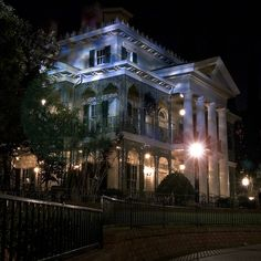 The original, in Disneyland's New Orleans Square. The best. Even the smell of it makes me happy :)