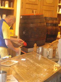 St Augustines, Salzburg Austria Salzburg Austria, Drink Beer, Butcher Block Cutting Board, Places, Lugares