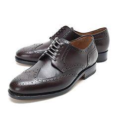 (フェラガモ) FERRAGAMO Men's Shoes [NILSSON] ウイングチップシューズ NILSS... https://www.amazon.co.jp/dp/B01HBCLVCK/ref=cm_sw_r_pi_dp_ZHjAxbS4QVM4S
