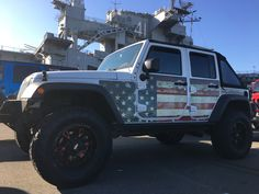 Proudly made in the USA! #mekmagnet #thepatriot #removabletrailarmor #patriotsnation #america #Jeepwrangler #becausejeep #americastrong #ilovemycountry #usa #freedom #patriotic #madeintheusa #removabletrailarmor