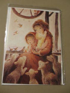 "Juan Ferrandiz Selection of Beautiful Note Cards 4"" x 5 5"" Variation A | eBay"