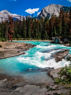 ✯ Yoho National Park, Canadian Rockies