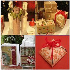 Envoltura regalos 2