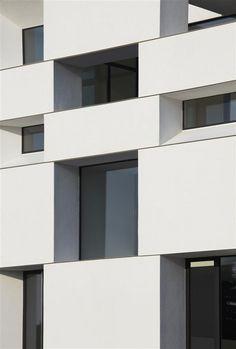 MIDRAS, Belgium, 2010 | GRAUX & BAEYENS architecten