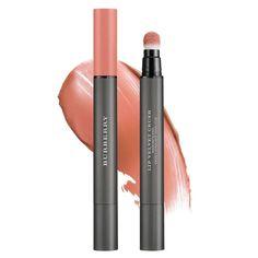 Burberry Lip Velvet Crush in 'Honey Nude'- CosmopolitanUK Burberry, Makeup 2018, Things To Buy, Eyeshadow Palette, Concealer, Best Makeup Products, Eyeliner, Crushes, Honey
