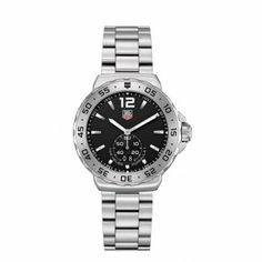 A gift to last a lifetime http://www.laingsuk.com/mens-watches-c27/gents-stainless-steel-formula-wau1112-ba0858-watch-p6774