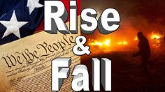 America's Rise and Fall | Jonathan Cahn - Published on Aug 31, 2014 - When Jonathan Cahn wrote his best-selling The Harbinger, God began to show him a new realm of mysteries. They lie behind everything — from World Wars to the rise and fall of nations, to economic recession and even financial collapse.