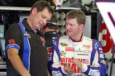 Twitter / JRMotorsports: PHOTOS: #DaleJr during practice - New Hampshire Speedway July 14, 2012