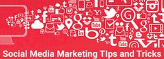 Tips to Save Your Time on Social Media Marketing