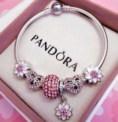 23 Pink Pandora Charms Ideas Pandora Charms Pandora Pandora Jewelry