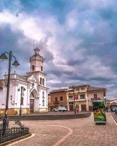 Serie #church  Iglesia de San Sebastián  #Cuenca #Ecuador #AllYouNeedIsEcuador #iPhoneonly