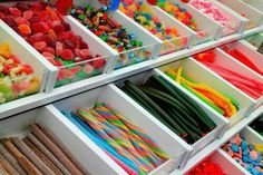 //pick and mix candy// | ziggy aes