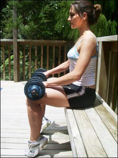 @ home calf exercises #fitness