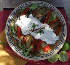 Fajitas Salad #Vegetarian Summer eating http://www.selectps.com/index.php?main_page=product_info&cPath=2_33&products_id=546