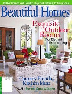 Decor Magazines attitude magazine. interior design magazine, home decorating