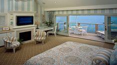 Wesquassett Resort and Golf Club King Suite
