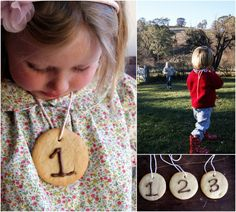 Cooking with kids - olympic medal biccies